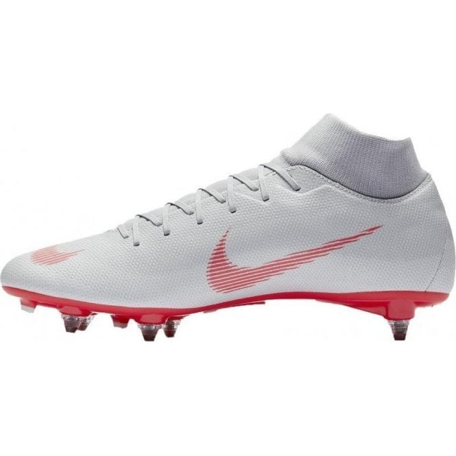 separation shoes 11d53 dd571 Mercurial Superfly 6 Academy SG-Pro - Raised On Concrete