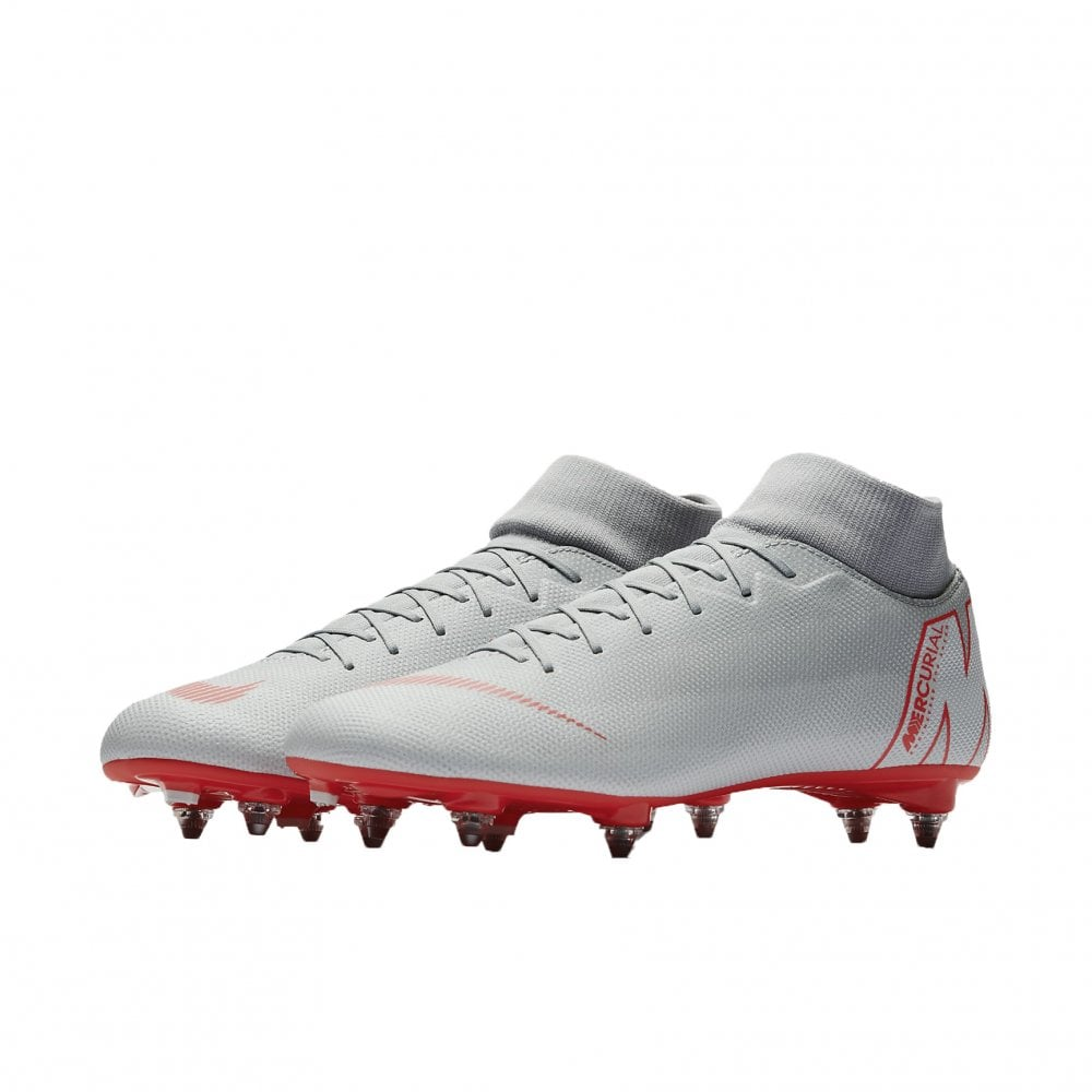 separation shoes 52fae 47967 Mercurial Superfly 6 Academy SG-Pro - Raised On Concrete