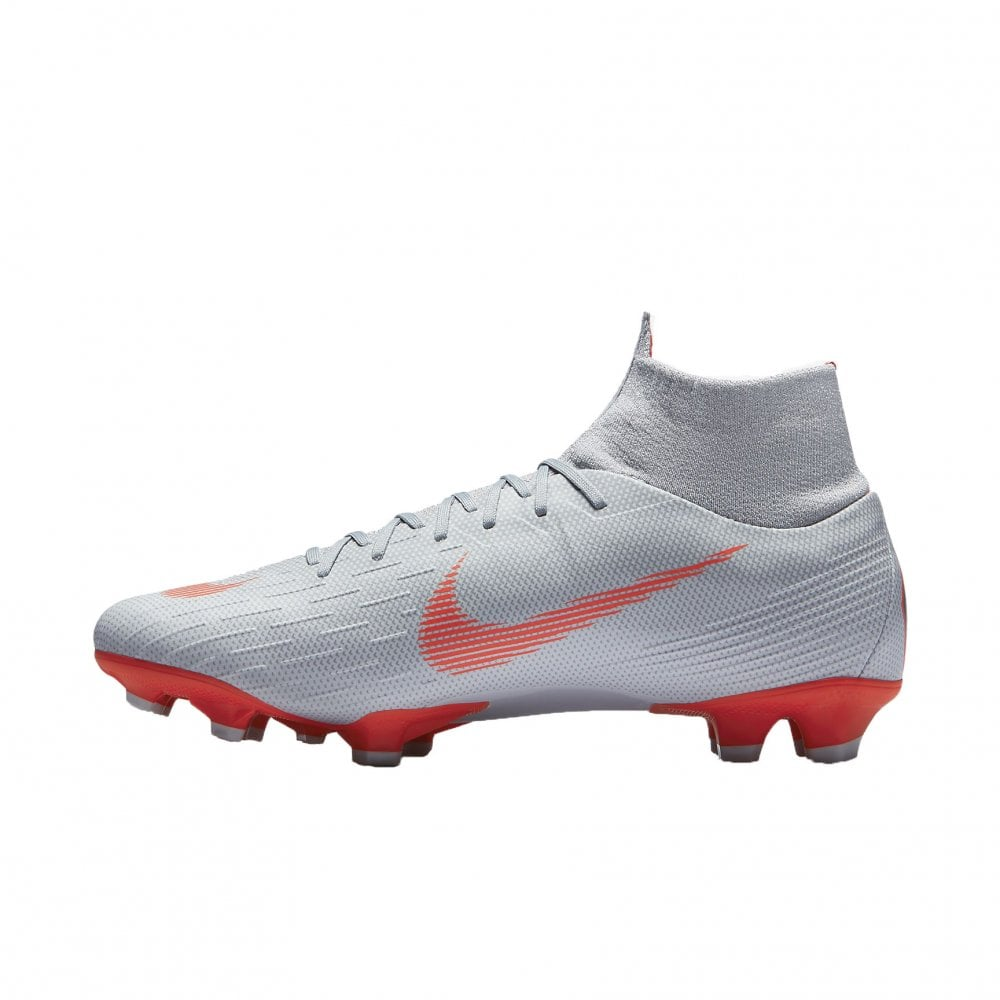 c52e2f55cfb Mercurial Superfly 6 Flyknit Pro FG - Raised On Concrete