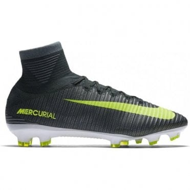 Mercurial Superfly V CR7 FG Boots