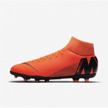 Mercurial Superfly VI Club Multi-Ground