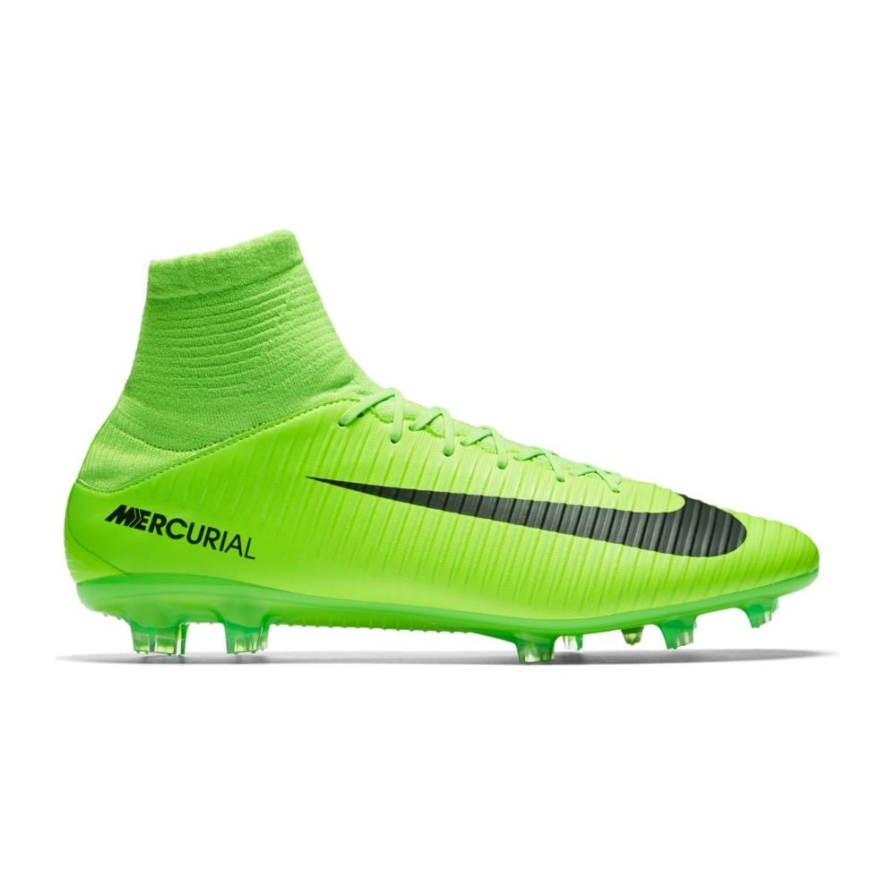 Nike Mercurial Veloce III Dynamic Fit Firm-Ground Football ... - photo#24