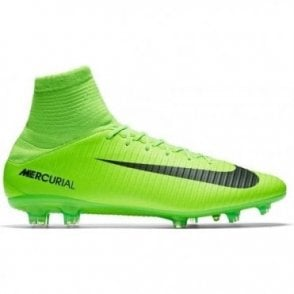 Mercurial Veloce III Dynamic Fit Firm-Ground Football Boot
