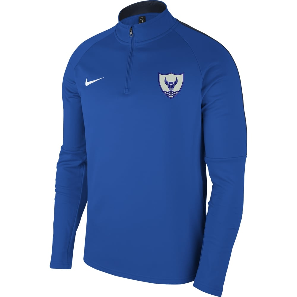 c9d6bc1e8 Oxford United FC Academy 18 Midlayer Top