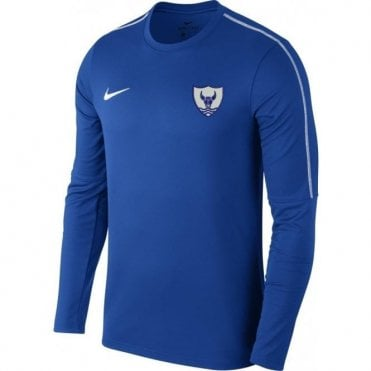 Oxford United FC Park 18 Crew Neck