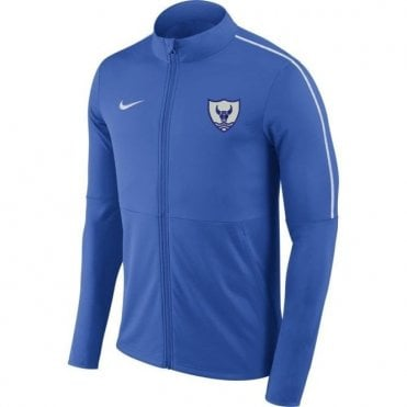 Oxford United FC Park 18 Knit Jacket