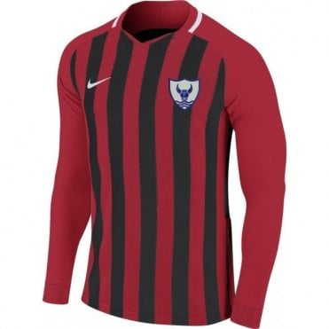 Oxford United FC Striped Division III Away Jersey