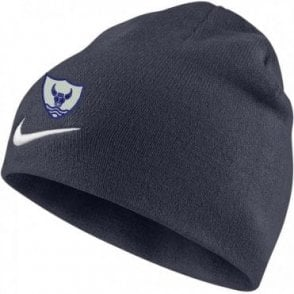 Oxford United FC Team Performance Beanie