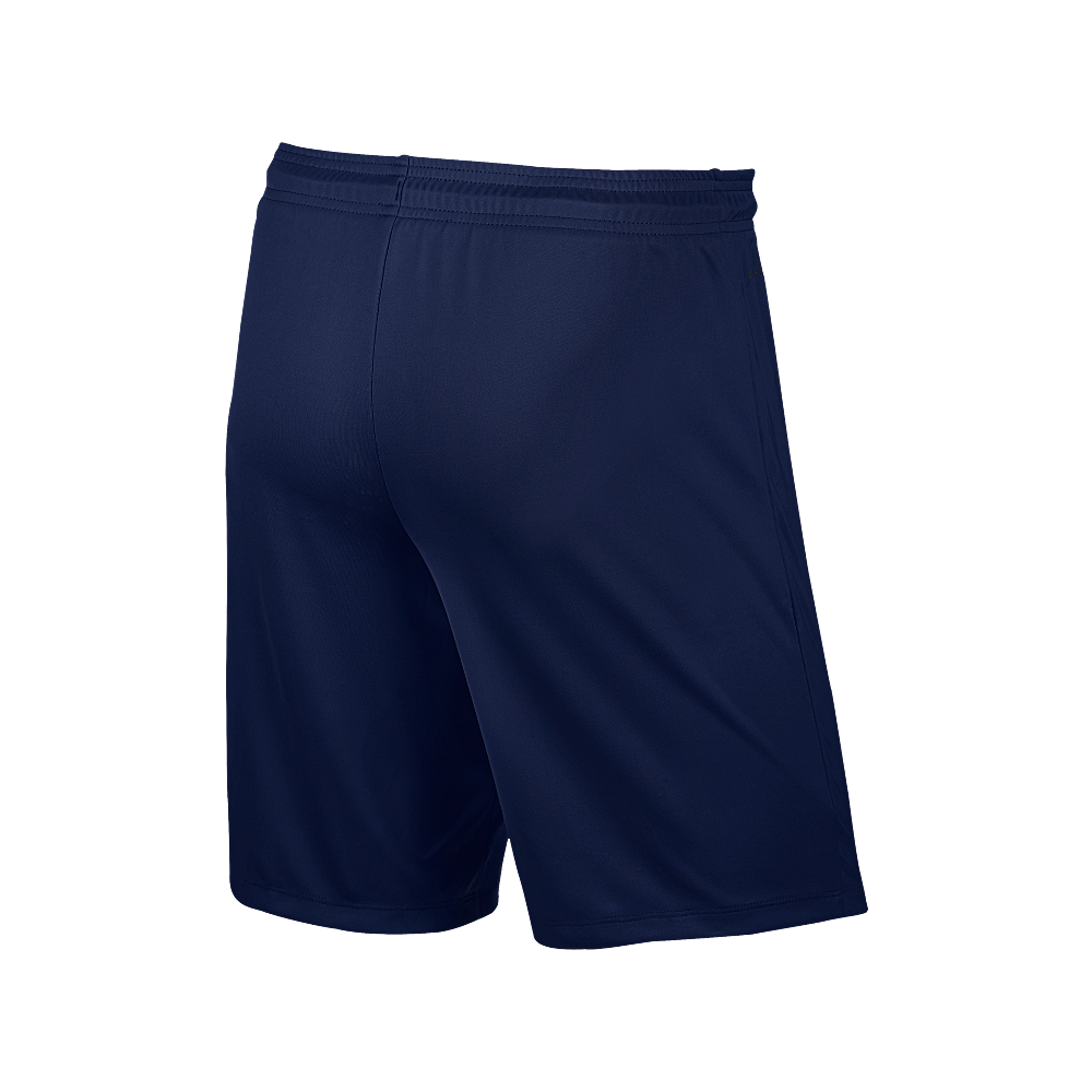 Nike PARK II KNIT SHORT MIDNIGHT NAVY. ‹
