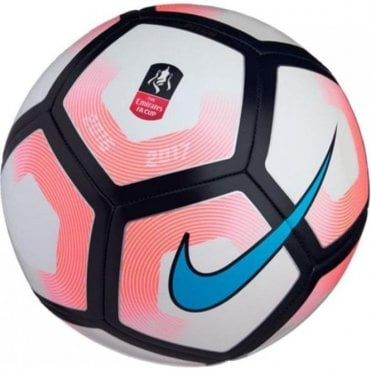 Pitch FA Cup Ball