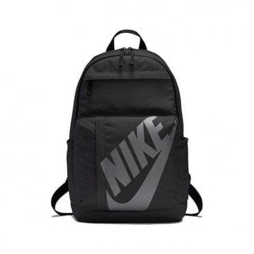 Sportswear Elemental Backpack Black
