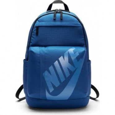 Sportswear Elemental Backpack Blue