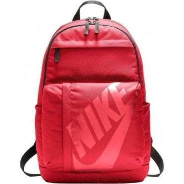 Sportswear Elemental Backpack Coral