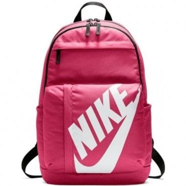 Sportswear Elemental Backpack Pink