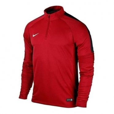 Squad 15 Ignite Midlayer B Q Zip