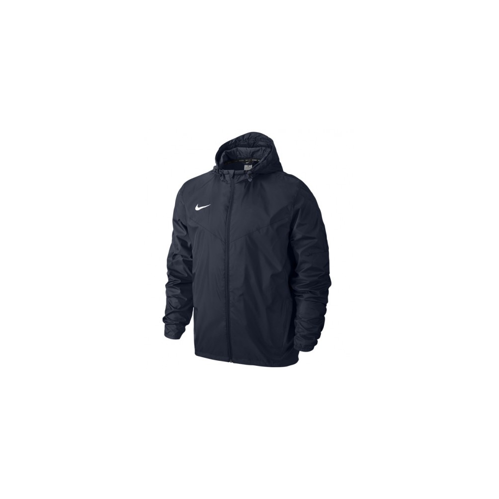 587e2bf6 Nike Team Winter Jacket Black