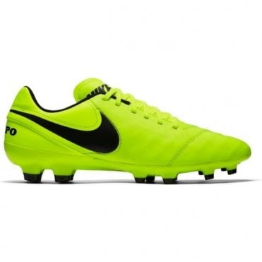 Tiempo Genio II Leather Firm Ground Boot