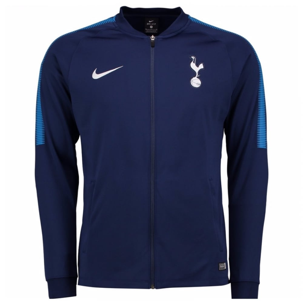 Nike Tottenham Hotspur Dry Squad Drill Top ...