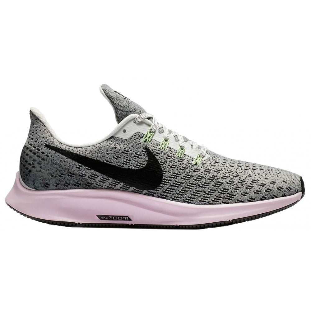 new products 6589d 0f7f5 Women's Air Zoom Pegasus 35 Grey