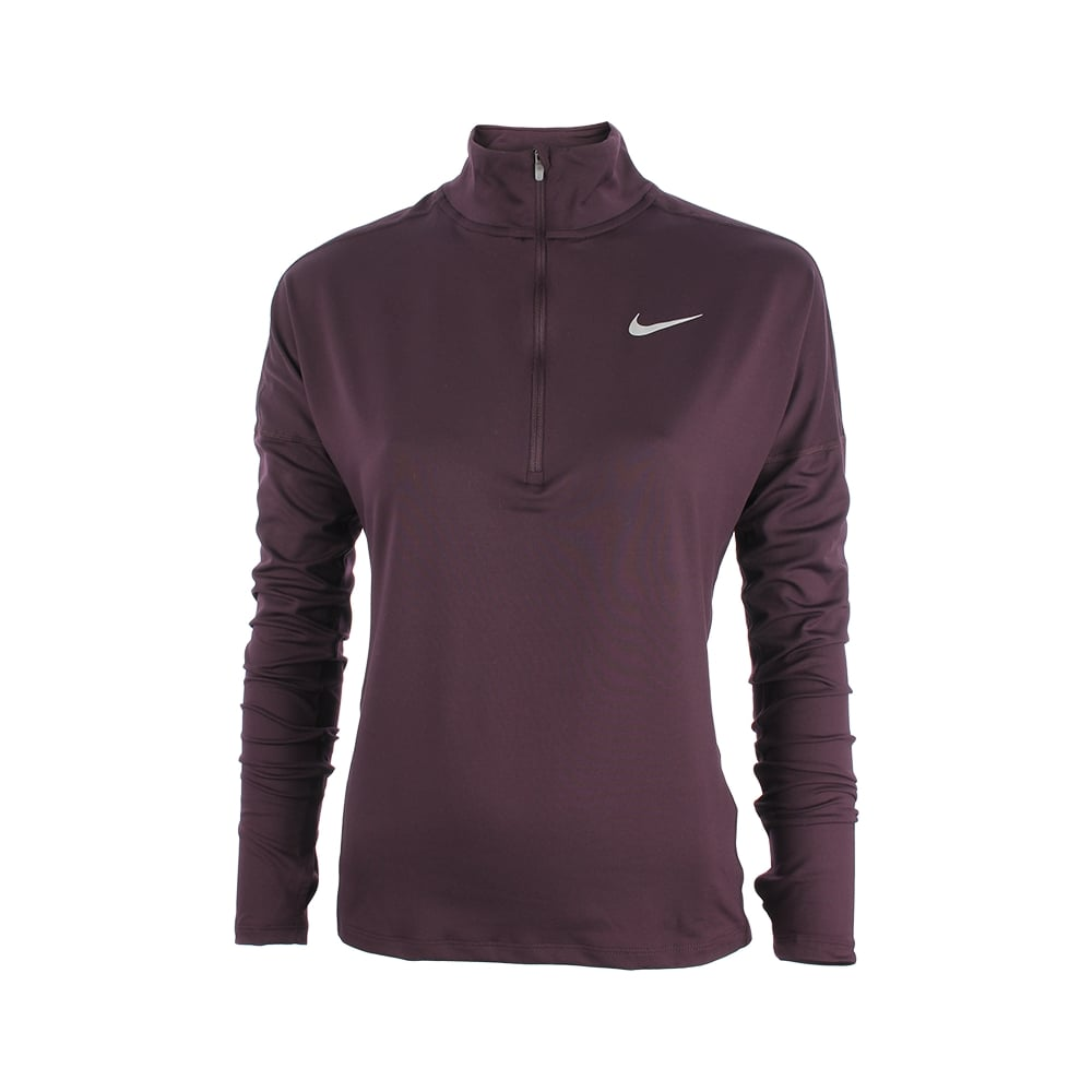limpiar Acostumbrarse a aspecto  Nike Dry Element Running | Women's Quarter-Zip