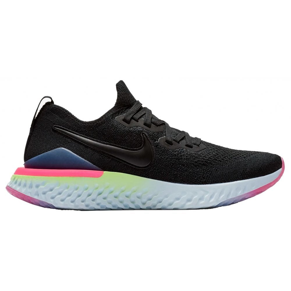 bb7e889ed7dc Nike Women s Epic React Flyknit 2