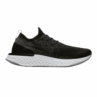 Women's Epic React Flyknit Black