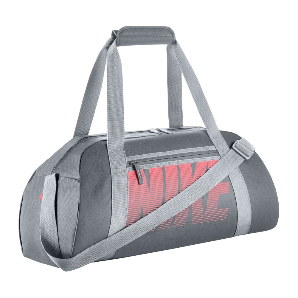 nike women 39 s gym club training duffel bag. Black Bedroom Furniture Sets. Home Design Ideas