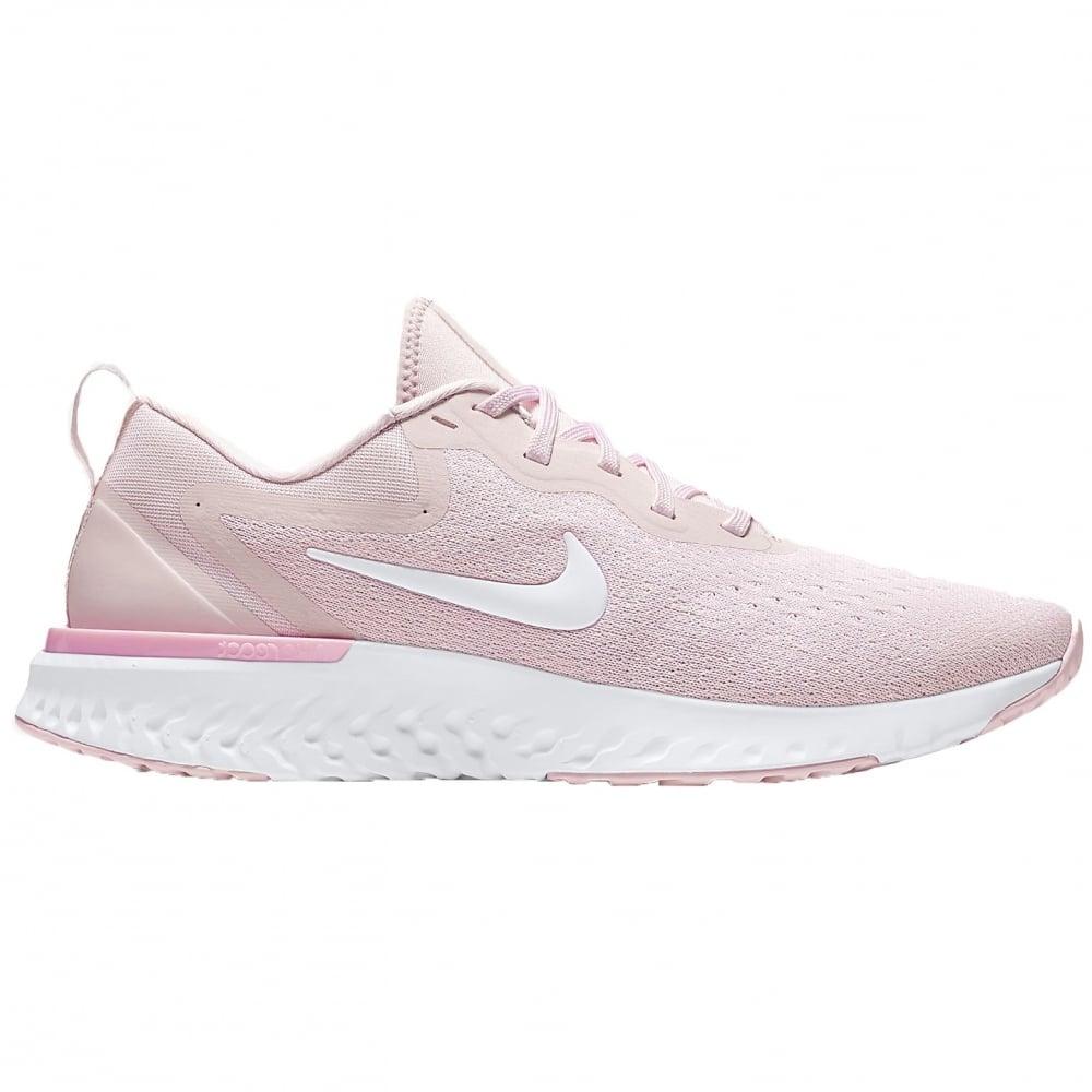 Nike Women's Odyssey React Pink Running
