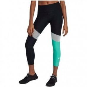Women's Power Cropped Tights
