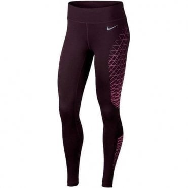 Womens Power Racer Tight