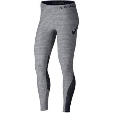 Women's Pro Training Heather Tights