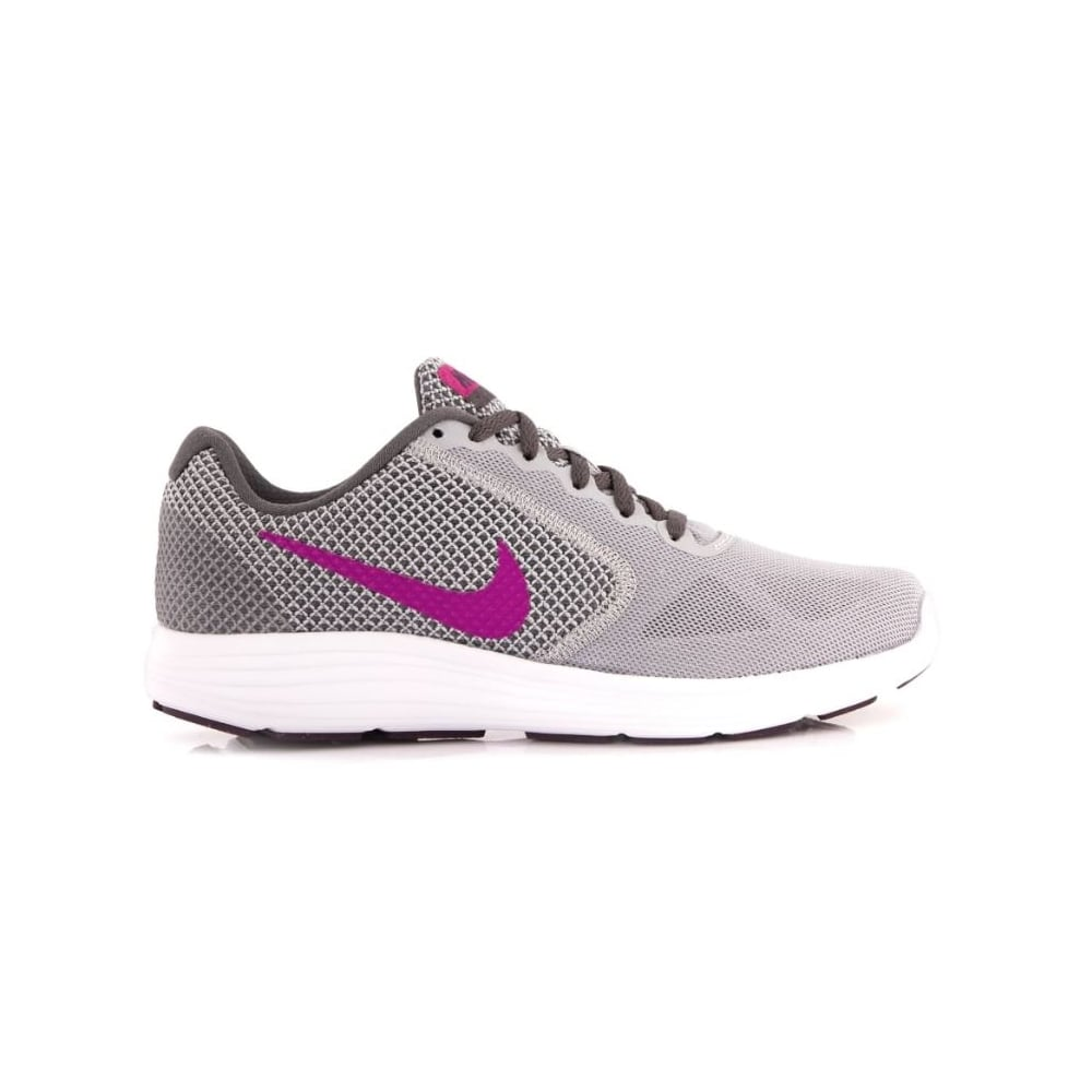 Nike Women s Revolution 3 Running Shoes f2c19f62b