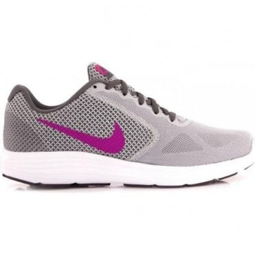 Women's Revolution 3 Running Shoes
