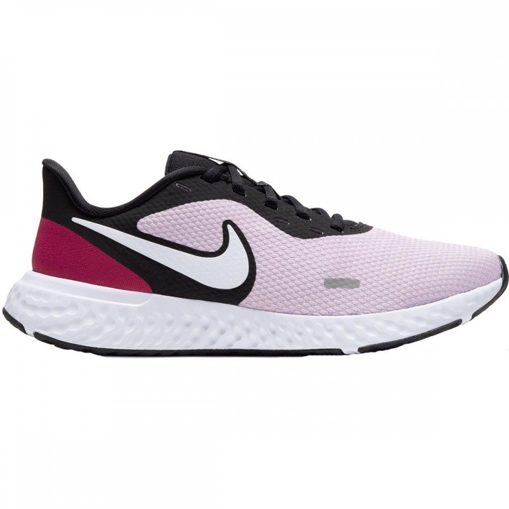 Revolution 5 Pink Running Shoes
