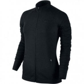 Women's Training Jacket Black
