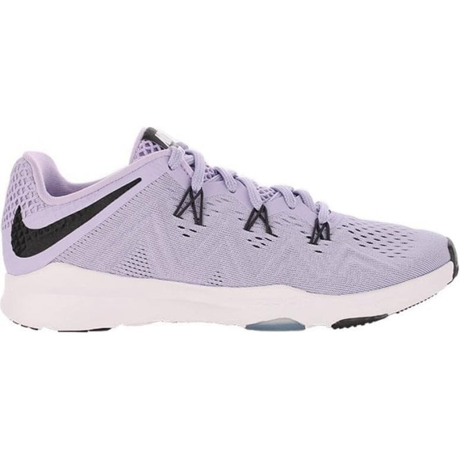 Nike Women's Zoom Condition Training Shoes Purple