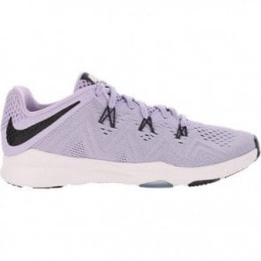Women's Zoom Condition Training Shoes Purple