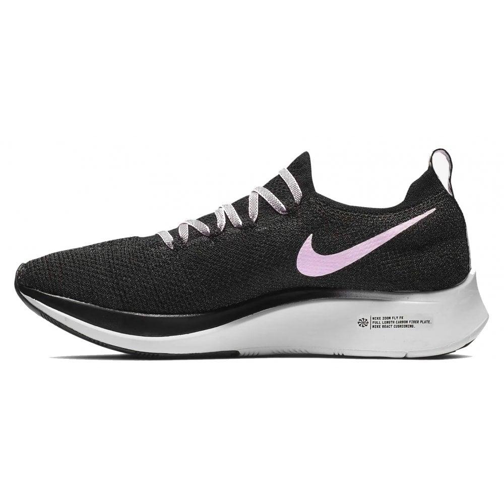 Nike Women's Zoom Fly Flyknit Black