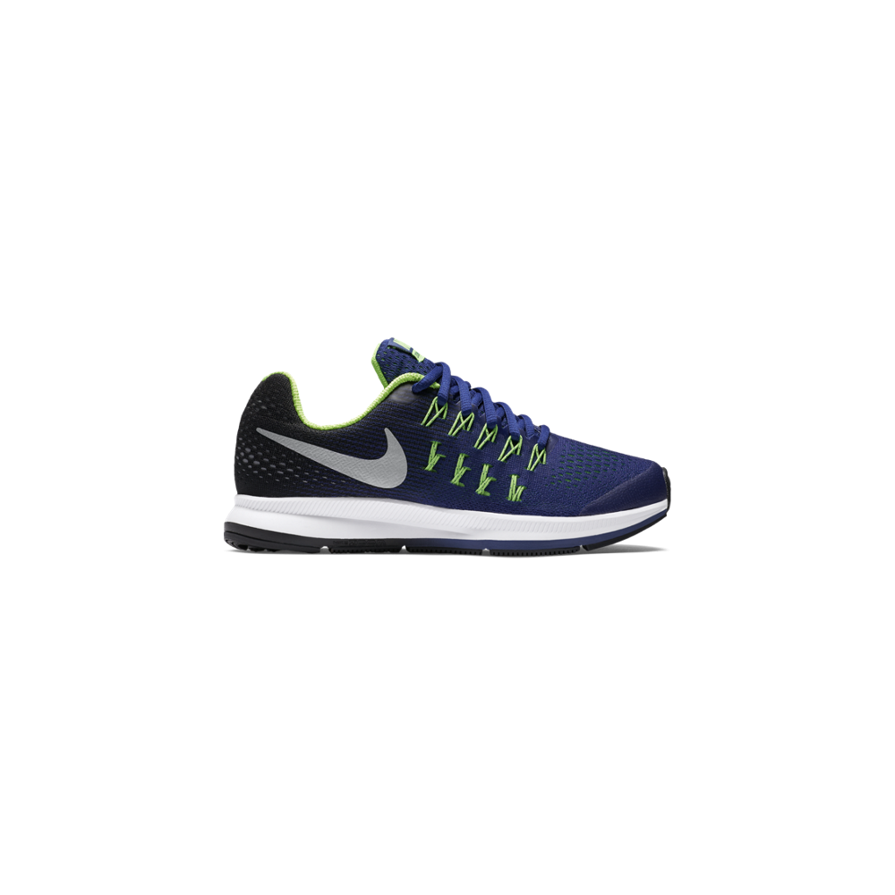 zoom pegasus 33 boys running shoe