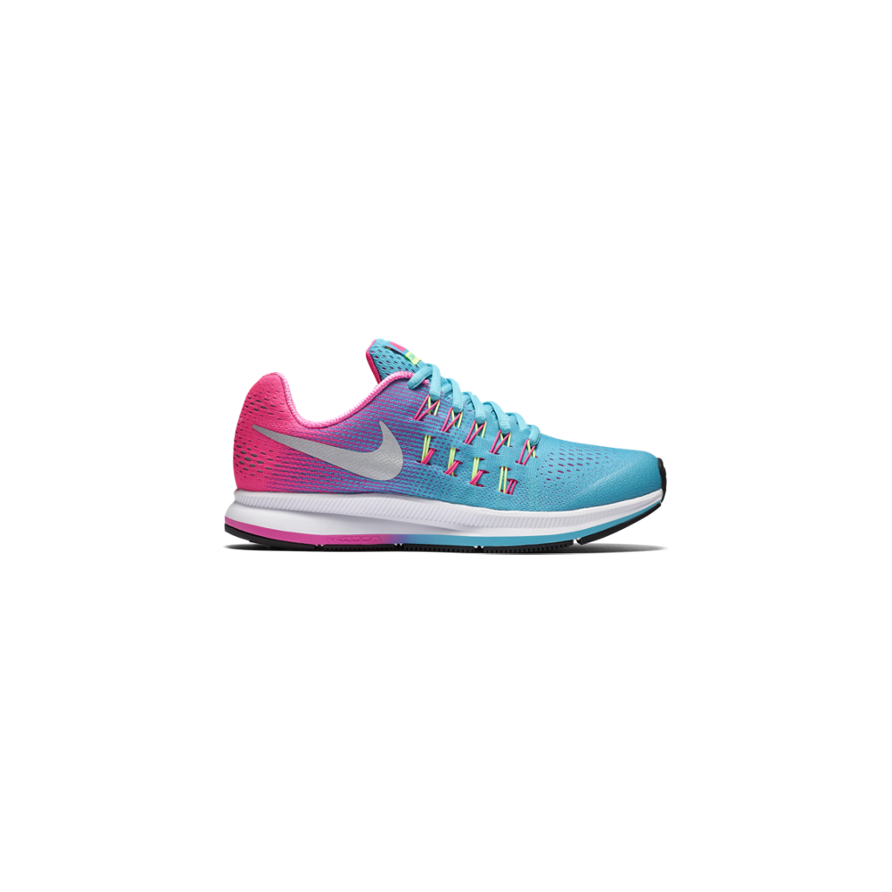 info for 01e40 36141 ZOOM PEGASUS 33 GIRLS SHOES