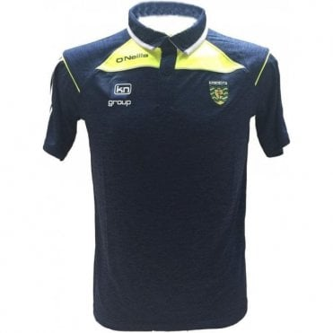 Donegal Aston 5 Polo 3 Stripe