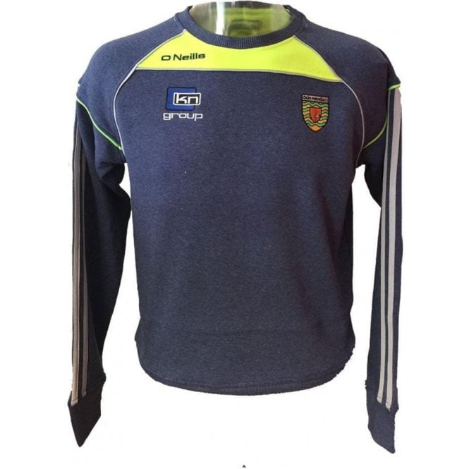ONEILLS Donegal Aston 92 Crew Neck