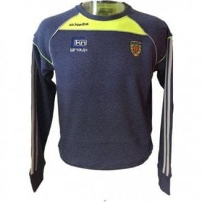 Donegal Aston 92 Crew Neck