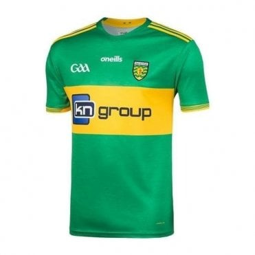 Donegal GAA Away Jersey 2018
