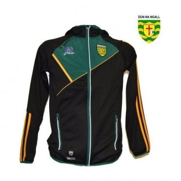 Donegal GAA Conall 19 Embossed Jacket