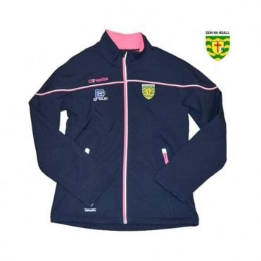 Donegal GAA Conall 62 Soft Shell Jacket