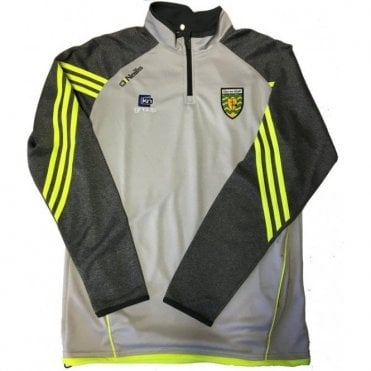 Donegal GAA Darwin 10 Quarter Zip