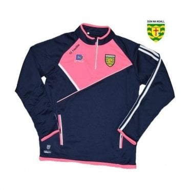 Donegal GAA Girls Conall 30 Squad top
