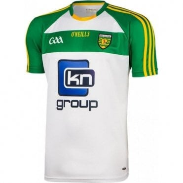 DONEGAL GAA JNR JERSEY WHITE