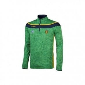 Donegal GAA Kids Slaney Quarter Zip Top
